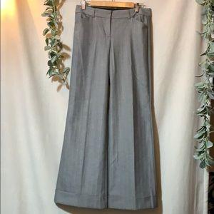 EXPRESS slacks-super wide bells bottom style pants